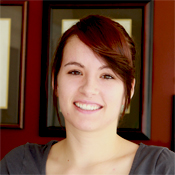 Emma Roberts - Massage Therapist in Halifax at ParkWest Physiotherapy